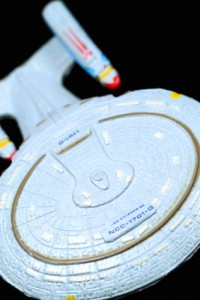Starship Enterprise NCC1701D